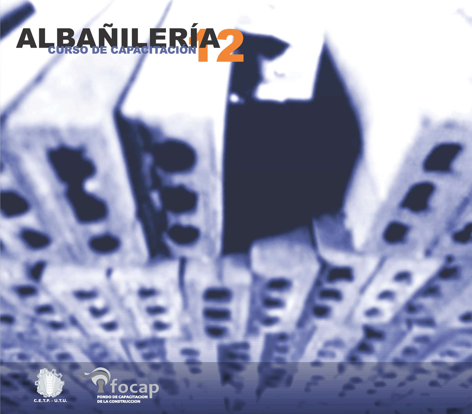 Tapa Manual Albañileria