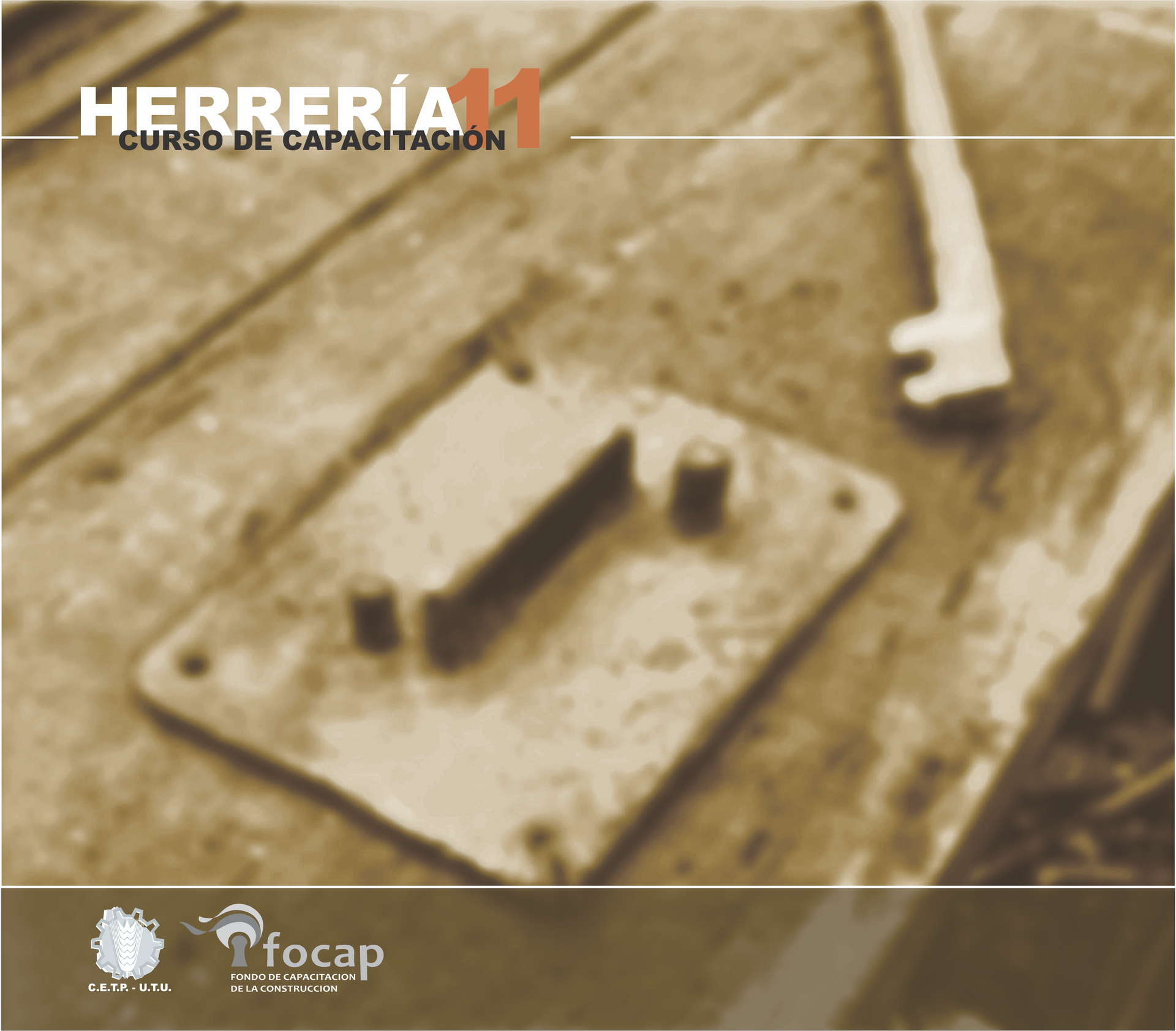 Tapa Manual Herrería